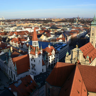 Adding Munich to Your Europe Plans?