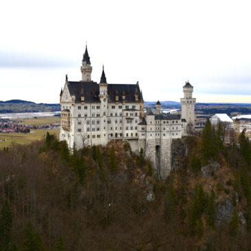 How to Plan your Neuschwanstein Castle Day Trip
