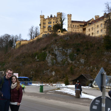 A Day Touring Neuschwanstein and Hohenschwangau Castles