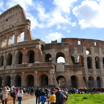 A Day in Rome, Plus Free Itinerary Download