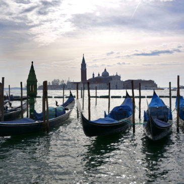 1 Day Itinerary: Venice During Carnival
