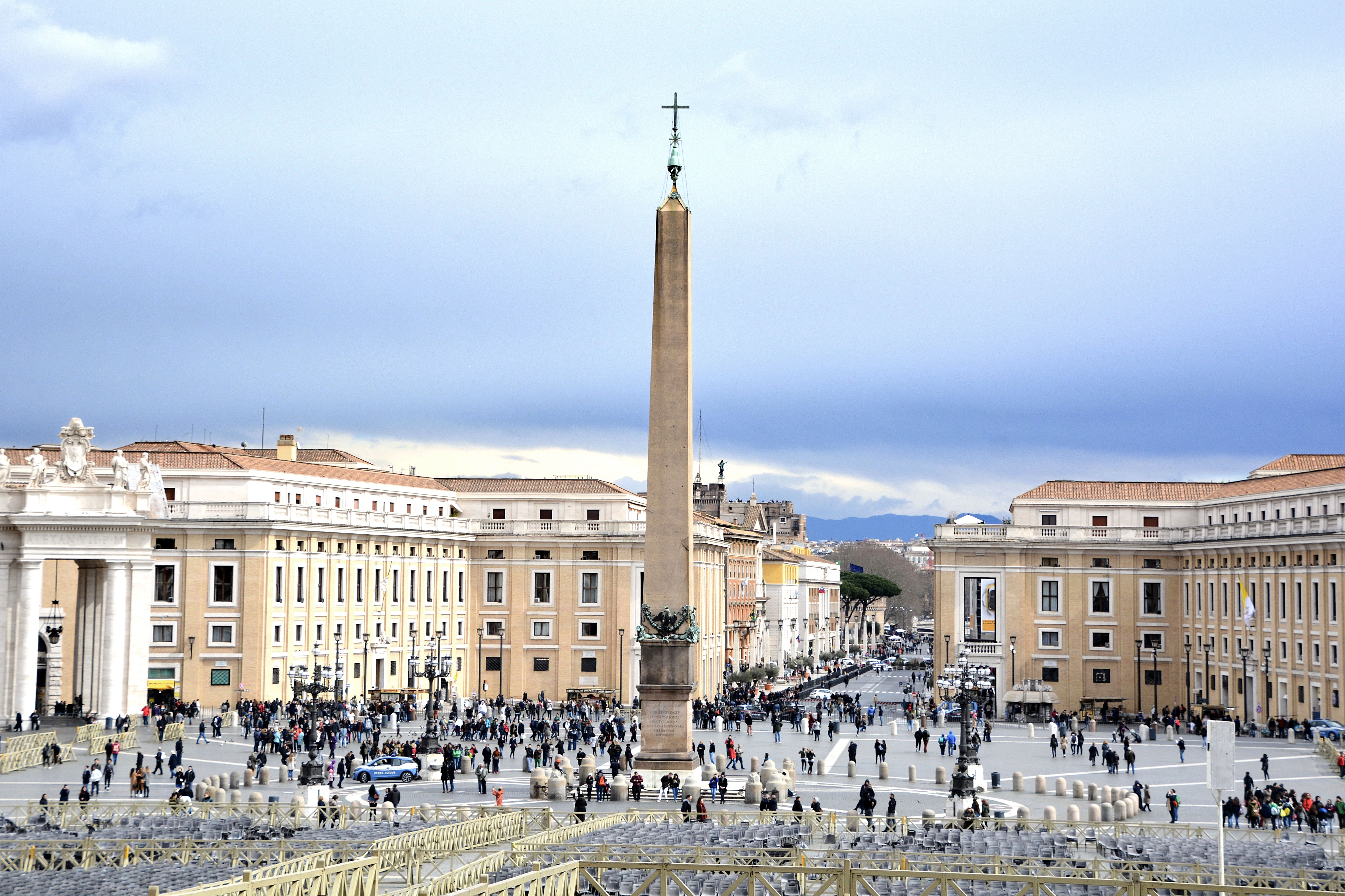Scavi Tour At Vatican City: 5 Tips Before You Go